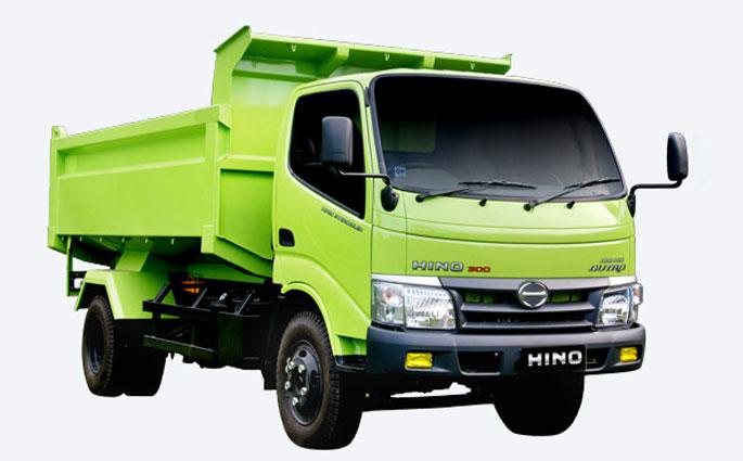 Hino Dutro 1999-2011 Repair & Service Manual (3,562 pages