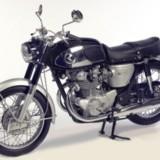 1965-1987 Honda 450-500 Motorcycle Repair & Service Manual (133 MB, Searchable & Printable PDF)