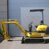 Komatsu PC12R-8, PC15R-8 Hydraulic Excavator Repair & Service Manual (Searchable & Printable PDF)