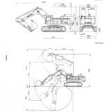 Komatsu PC650-5 PC650SE-5 PC650LC-5 PC710-5 PC710SE-5 Excavators Repair & Service Manual (734 pages Printable PDF)
