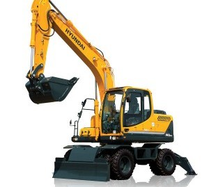 Hyundai Construction Workshop Operator's Manuals