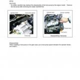 Komatsu Diesel Engines Workshop Repair & Service Manual