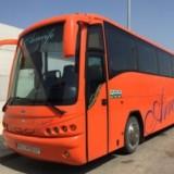 Mercedes-Benz OC500/MBC (Euro 4/5) Buses Workshop Repair & Service Manual