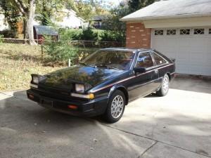 Nissan 200SX (S12-13) 1986-1994
