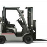 2010 Nissan Forklift Models Repair & Service Manual