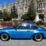 1972-1989 Porsche 911 Workshop Repair & Service Manual (504MB Printable PDF)