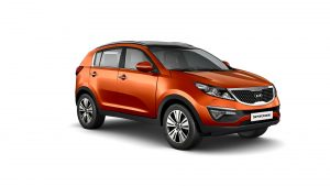 Kia Sportage 1993-2016 Workshop Repair & Service Manual