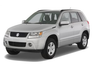 Suzuki Sidekick/Vitara/Grand Vitara/XL7 1984-2014 Workshop Repair & Service Manual