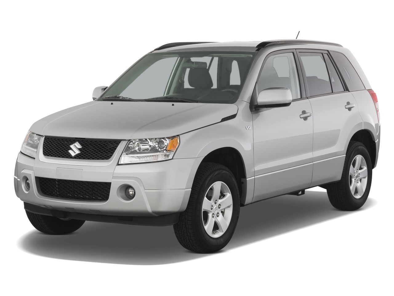 Suzuki Sidekick/Vitara/Grand Vitara/XL7 1984-2014 Workshop Repair & Service