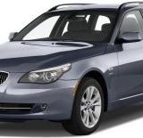 BMW 5-Series (E60/E61) 2003-2010 Factory Service & Shop Manual