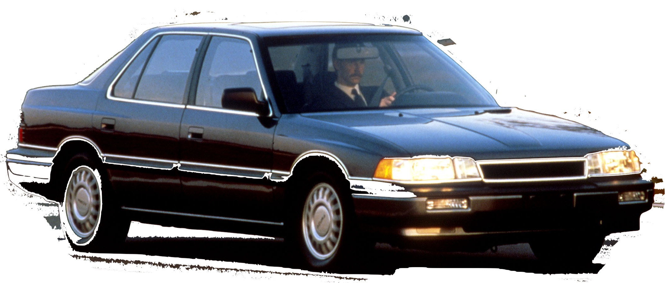 Acura Legend 1986-1995 Workshop Repair & Service Manual