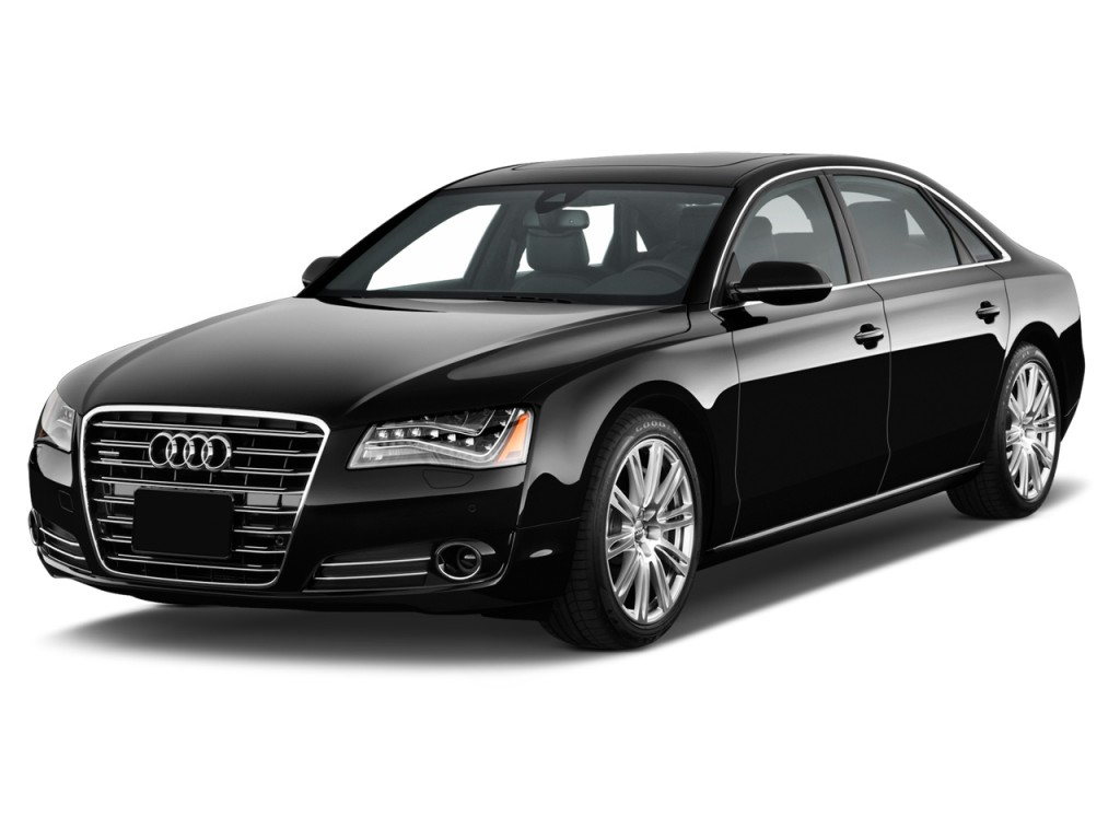 Audi A8 1994-2016 Workshop Repair & Service Manual