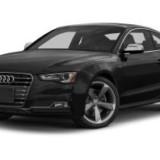 Audi S5 2007-2016 Workshop Repair & Service Manual