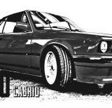 BMW 3-Series E30 1981-1993 Workshop Repair & Service Manual