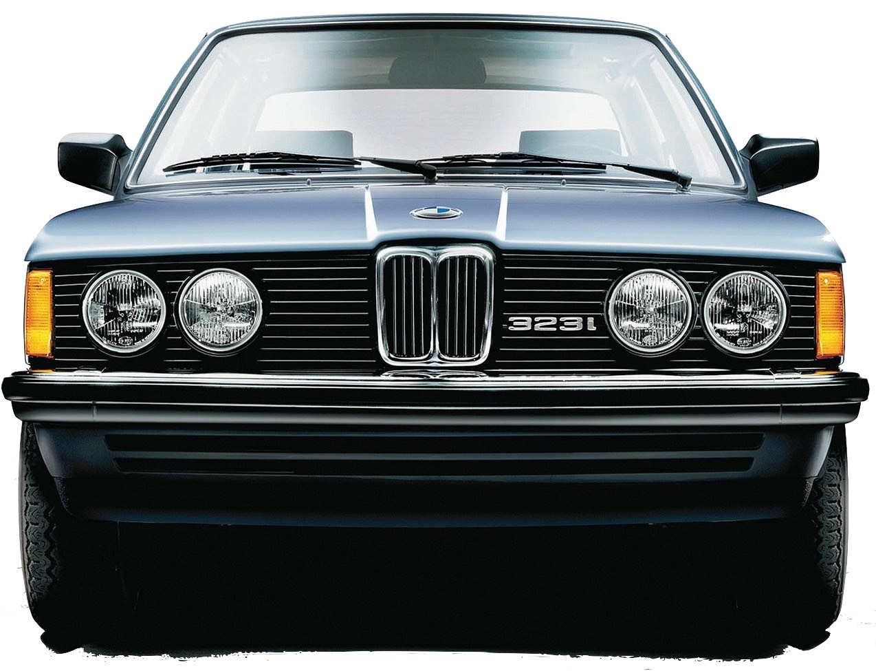 BMW 323i/323is/323Ci 1996-2011 Workshop Repair & Service Manual