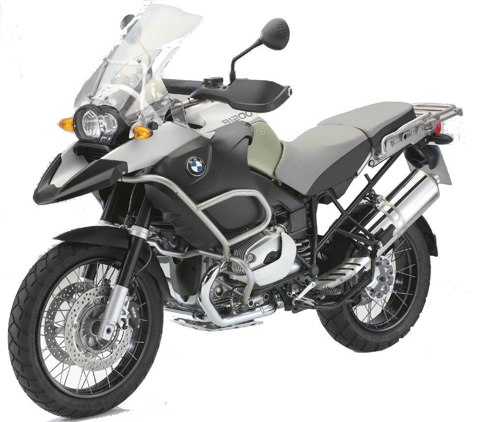 BMW R80/R100/R850/R900/R1100/R1150/R1200/HP2 1987-2008 Workshop Repair & Service  Manual