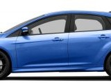 Ford Focus 2012-2013 Factory Service & Shop Manual