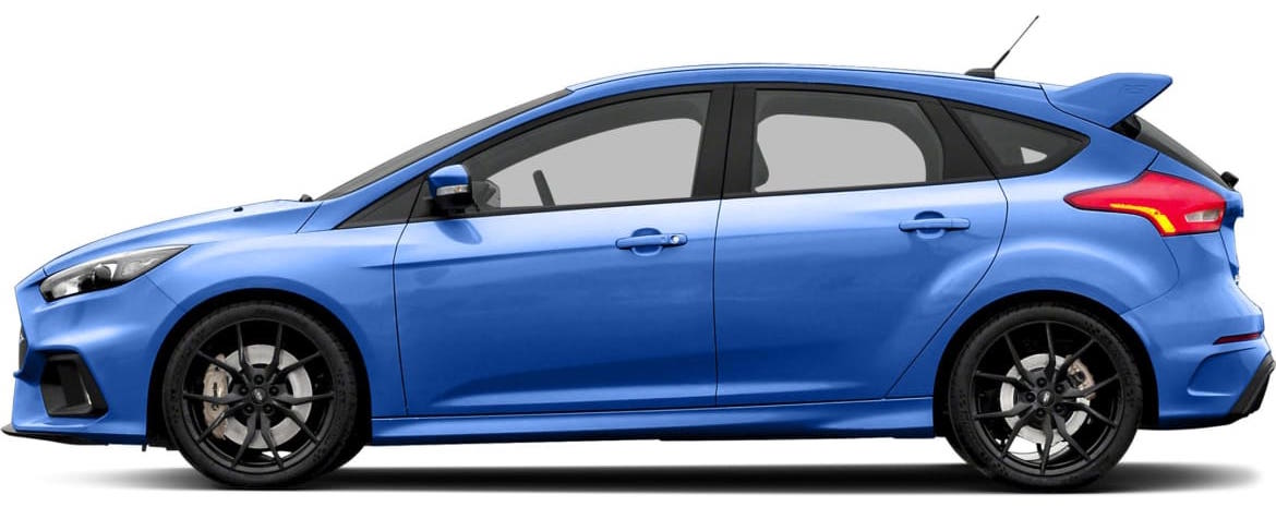 ford focus   factory service shop manual