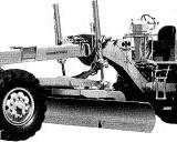 Komatsu Motor Grader GD500, GD505, GD510, GD511, GD513, GD515, GD521, GD522, GD523, GD525 Factory Service & Shop Manual