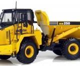 Komatsu Articulated Dump Truck HM250 Factory Service & Shop Manual