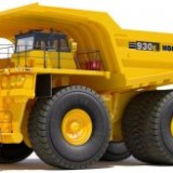 Komatsu Dump Truck 930E, 930E-2, 930E-3, 930E-3SE, 930E-4, 930E-4SE Workshop Repair & Service Manual
