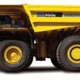Komatsu Dump Truck 960E-1, 960E-2, 960E-2K, 960E-2KT Workshop Repair & Service Manual