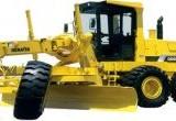Komatsu Motor Grader GD750A, GD825A Factory Service & Shop Manual