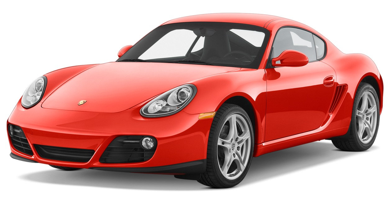 Porsche Boxster/Cayman 1996-2012 Workshop Repair & Service Manual