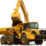 Komatsu Articulated Dump Truck HM350 Factory Service & Shop Manual