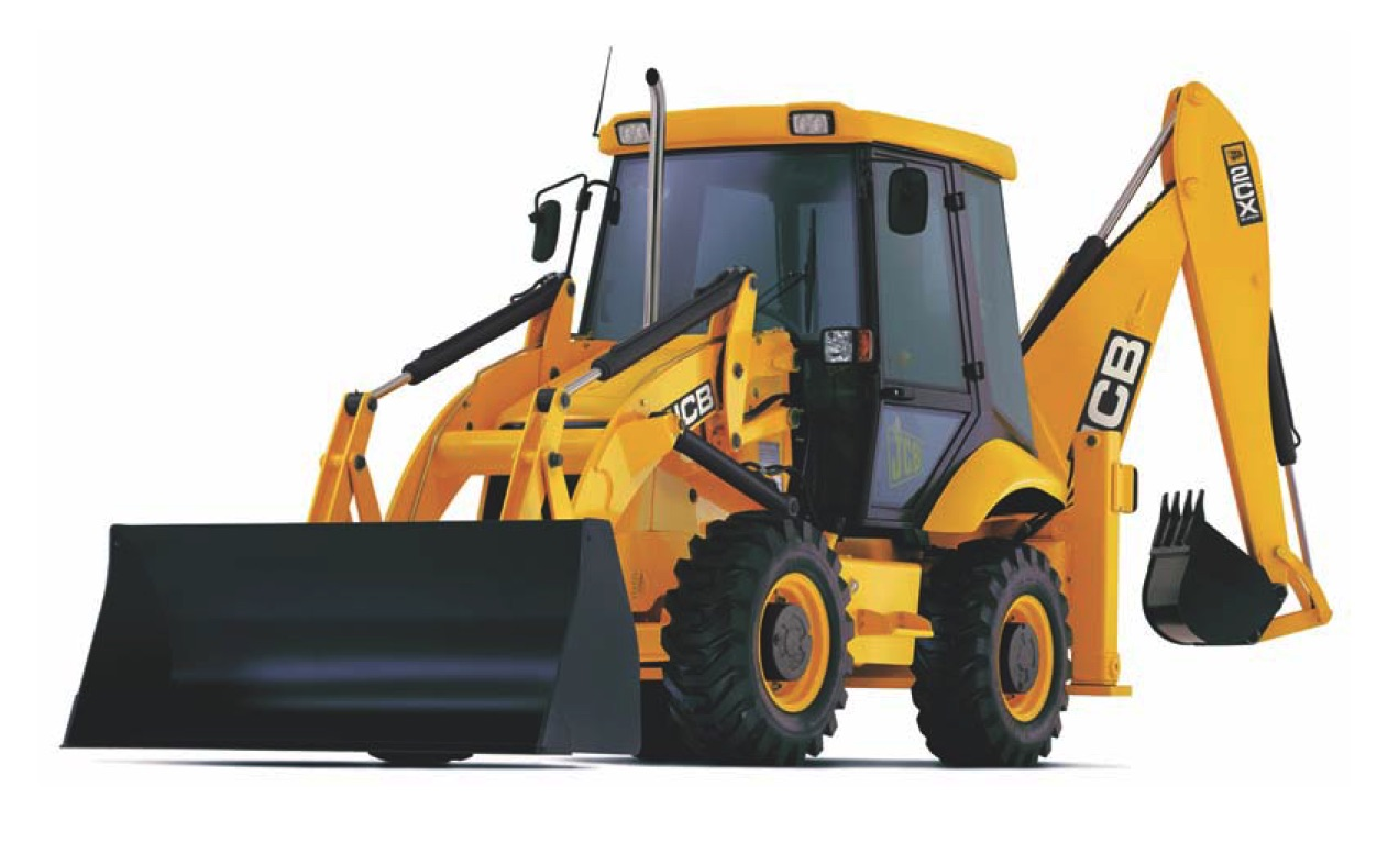 Pages from 9803-7110 – JCB 2CX, 2DX, 210, 212 & Variants Backhoe Loader Service  Manual