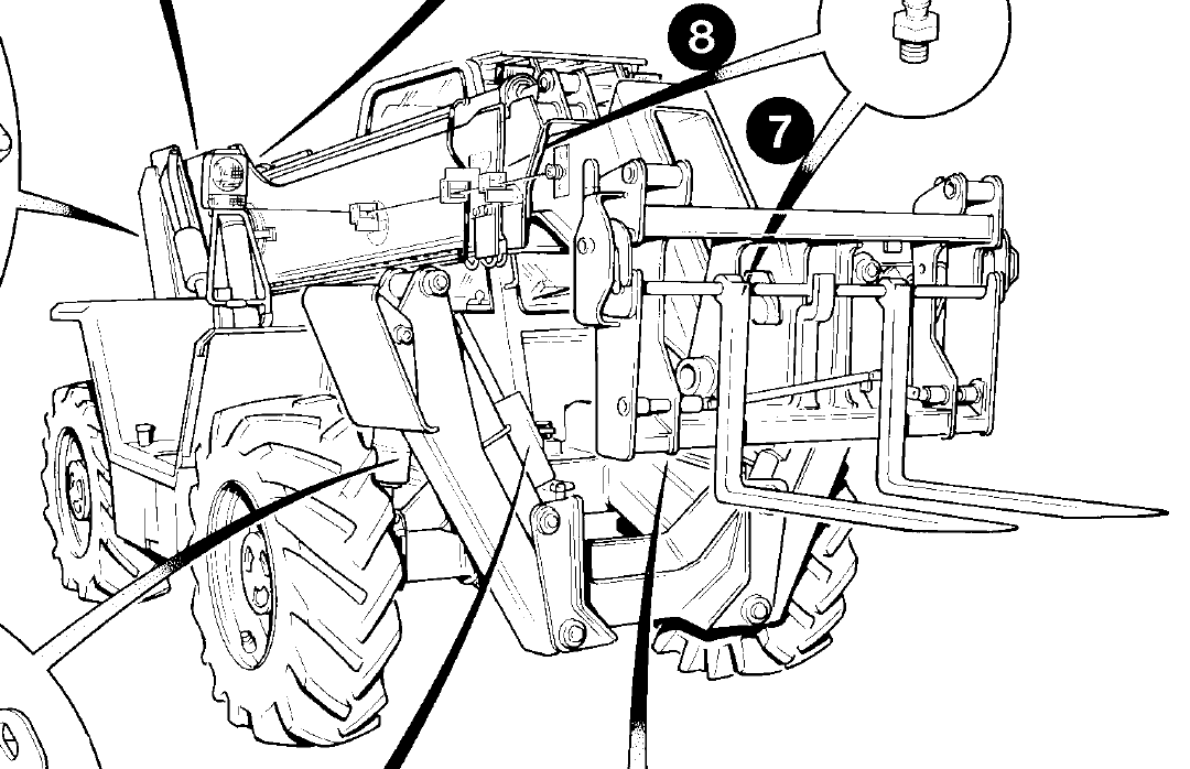 Jcb 506c Wiring Diagram For Forklifts