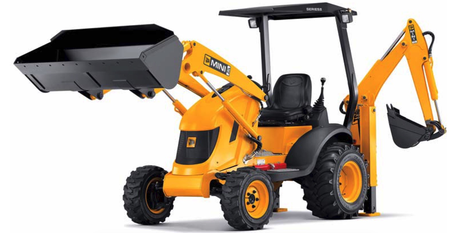 Pages from 9803-9340 – JCB Backhoe Loader Mini CX, Mini CX 4×4, Micro Tier  3 Service Manual