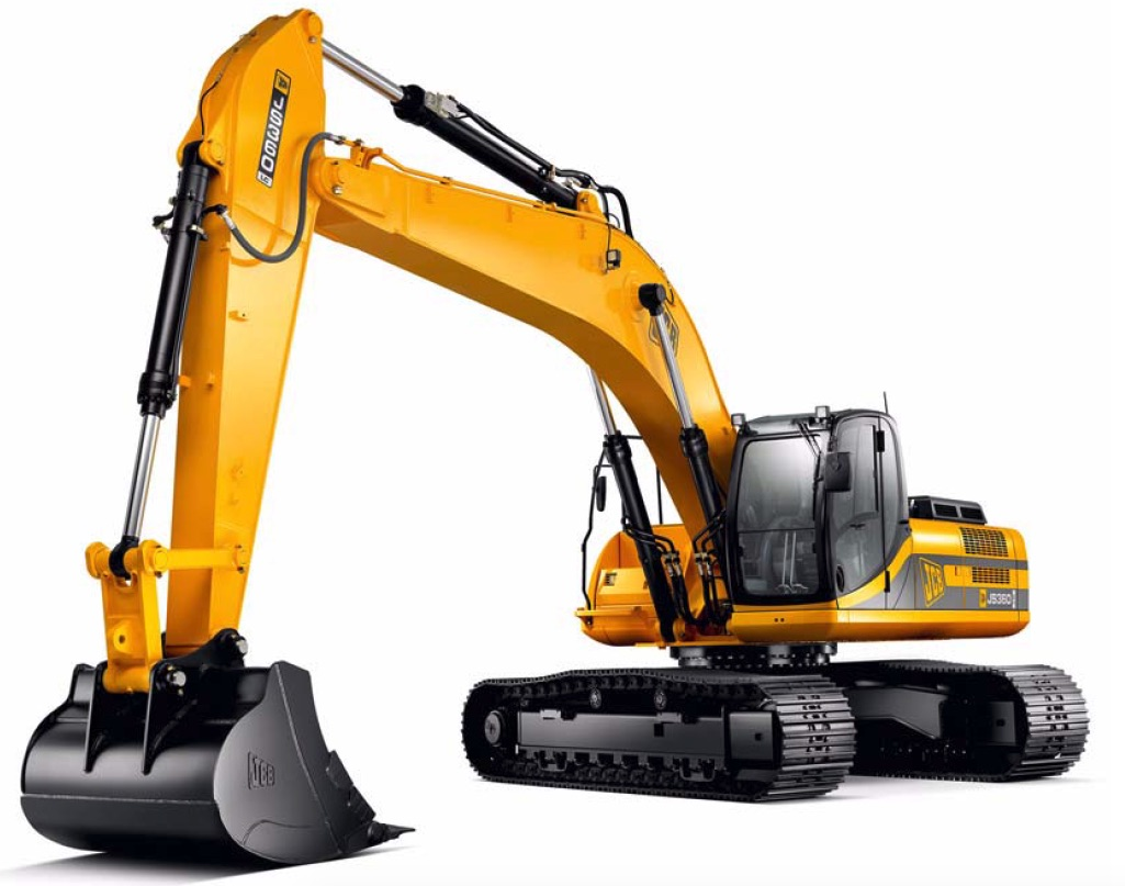 Pages from 9803-9880 – JCB JS360 Tier III Auto Hydraulic Excavator Service  Manual