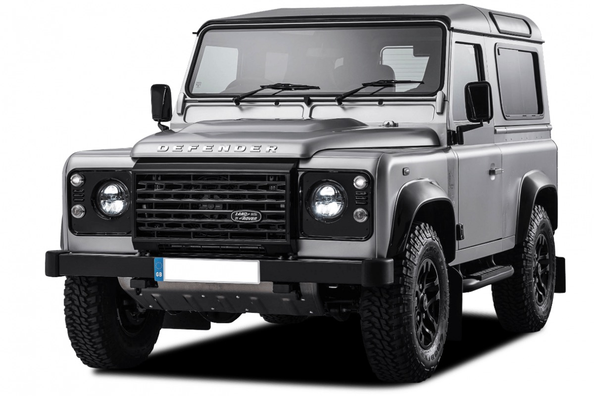 pages from wsm-8935 – defender workshop manual (2 4l tdci puma, my07-on)