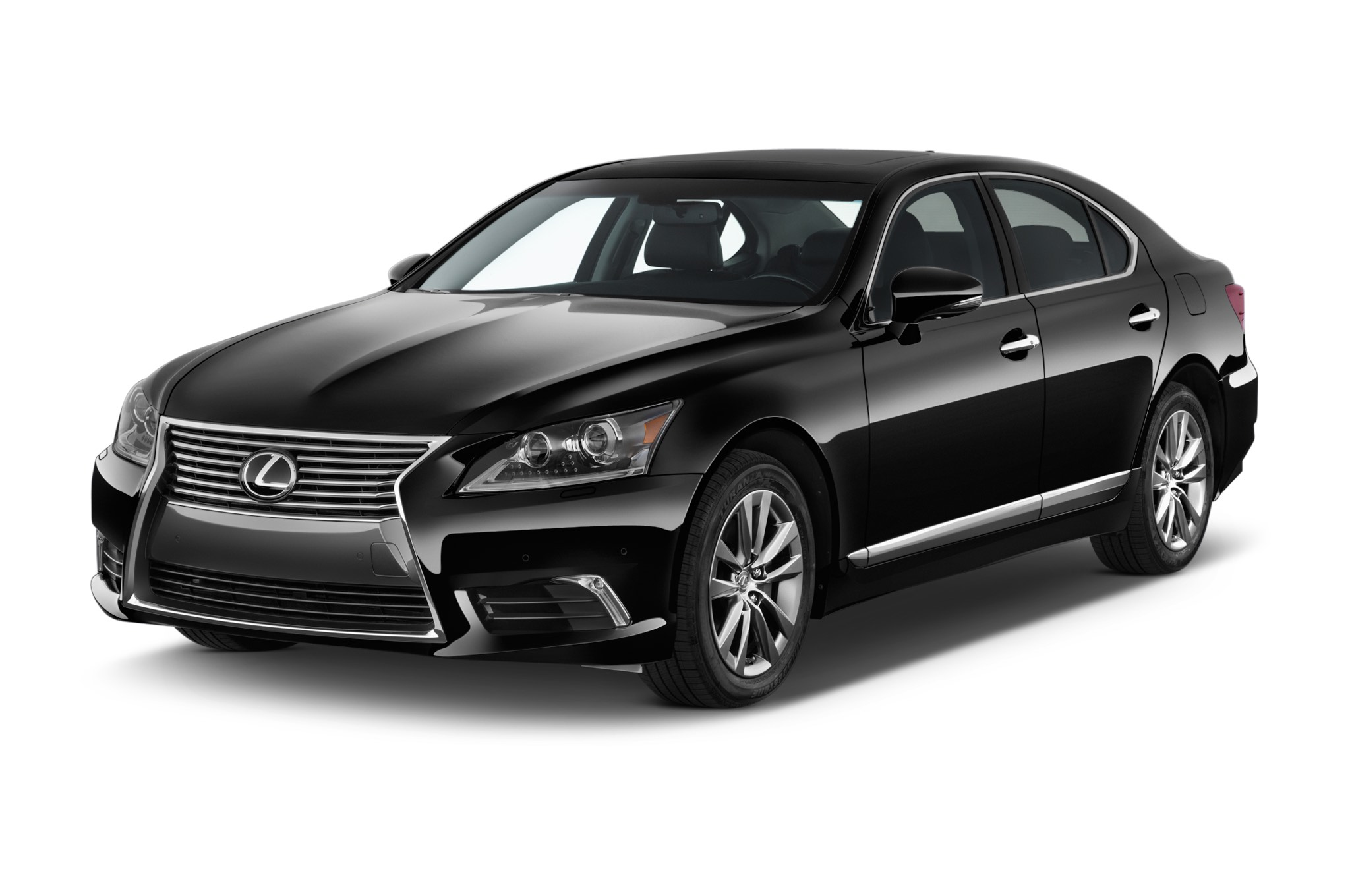 Lexus LS400, LS430, LS460, LS600 1990-2016 Workshop Repair & Service Manual