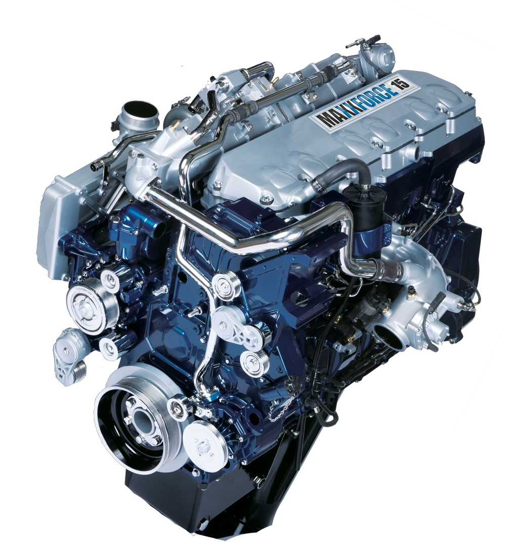 International/Navistar MaxxForce 11/13/15 Diesel Engine Workshop Repair & Service  Manual