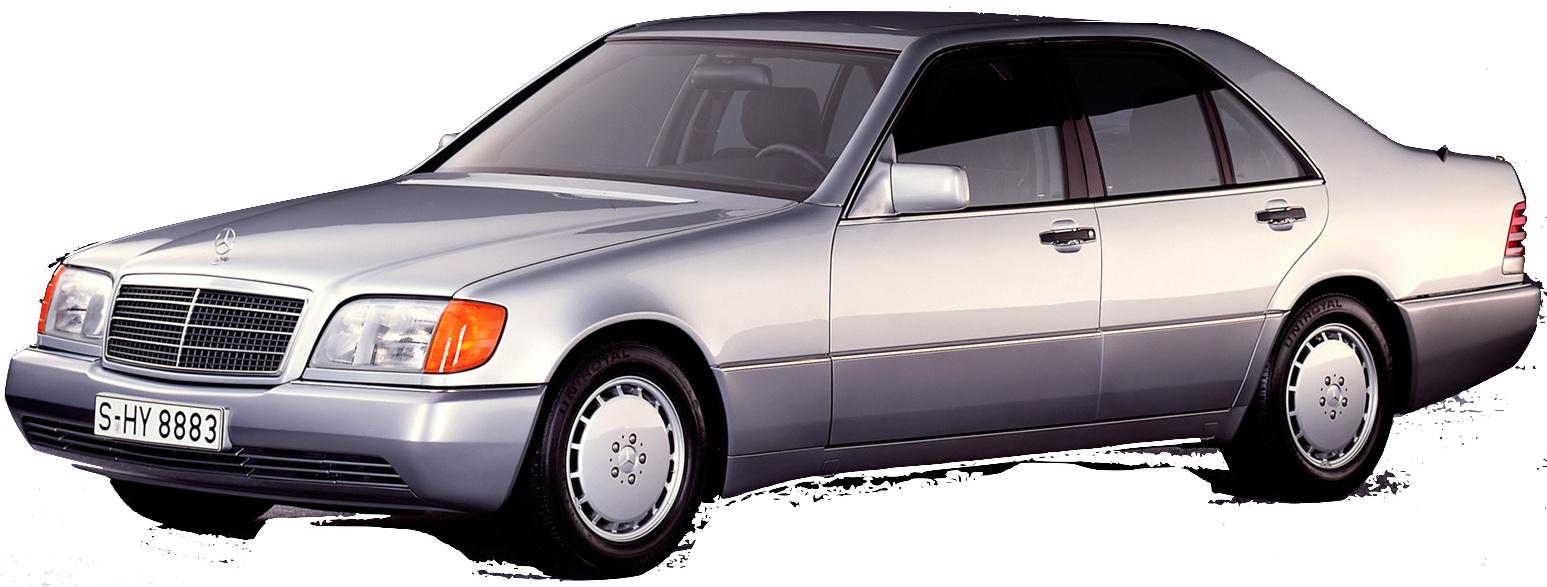Mercedes-Benz Model 140/170/190 Workshop Repair & Service Manual