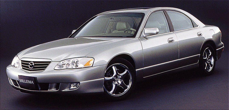 Mazda Millenia 1993